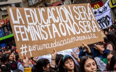 5 claves para entender qué está pasando en las universidades chilenas