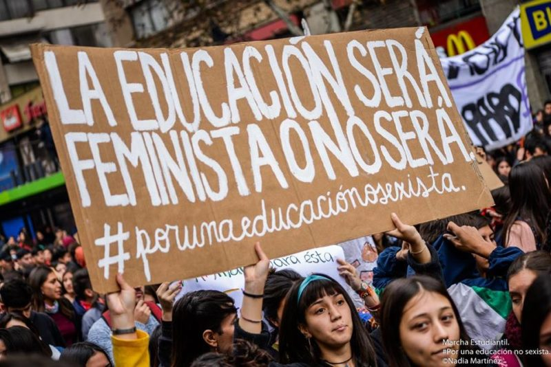 Claves para entender qué está pasando en las universidades chilenas