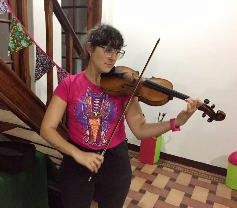 Julieta Garrido