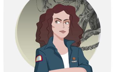 ¡Ay, mamá! Las películas sci-fi y qué tiene que ver el feminismo