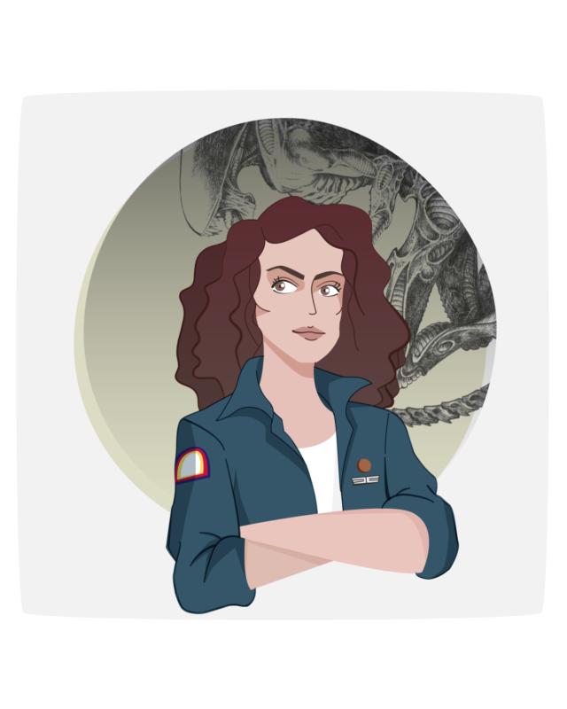 Películas de sci-fi y feminismo