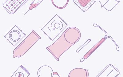 ¿Qué anticonceptivo es mejor para mí?