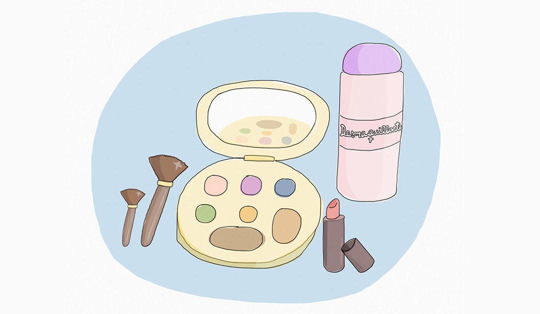 ¡Importante! Maquillaje e higiene