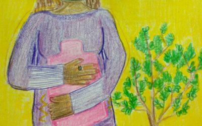 Preguntas y respuestas sobre menstruación