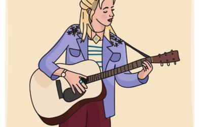 ¿Qué canción de Phoebe Buffay te representa?