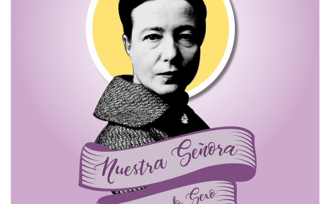Hoy te presentamos: Simone de Beauvoir