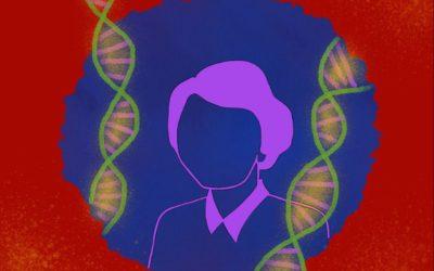 Hoy te presentamos: Rosalind Franklin