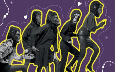 Hoy te presentamos: Guerrilla Girls