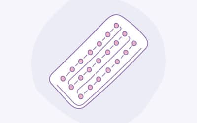 Tips para tomar tus pastillas anticonceptivas