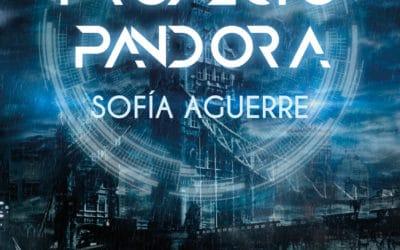 Harta recomendaciones: Proyecto Pandora