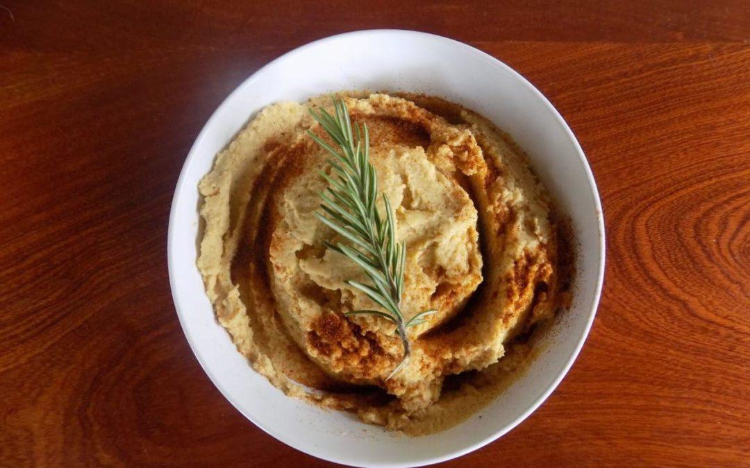 Hummus: porque no todo es mayonesa en la vida