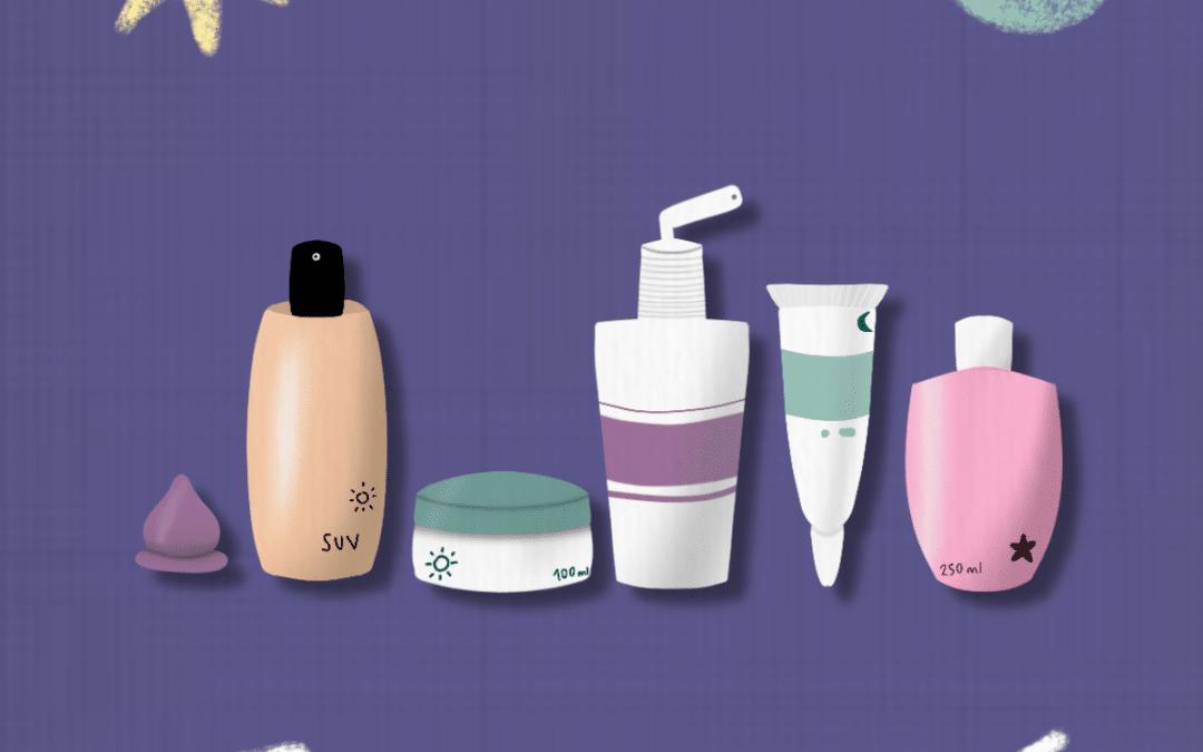 Rutina de cuidado de la piel… ¿Eso qué es?