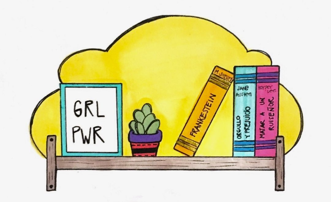 Tres libros clásicos escritos por mujeres que deberías agregar a tu biblioteca
