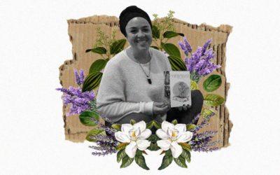 Hoy te presentamos: Nadia Vieitez