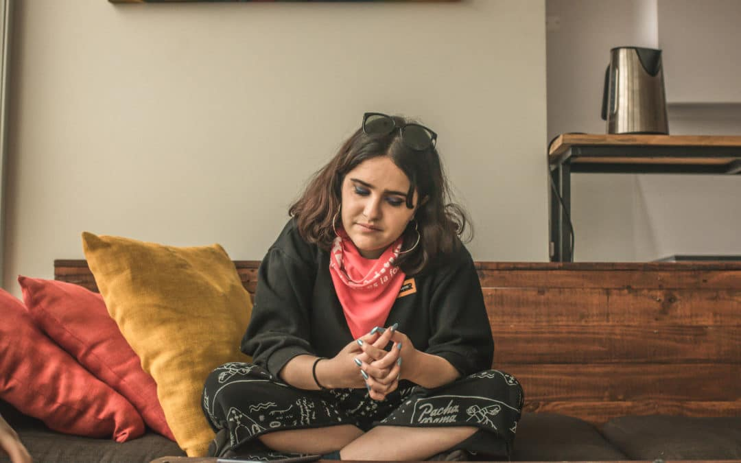 """Ofelia Fernández: """"Soy el resultado de un proceso"""""""