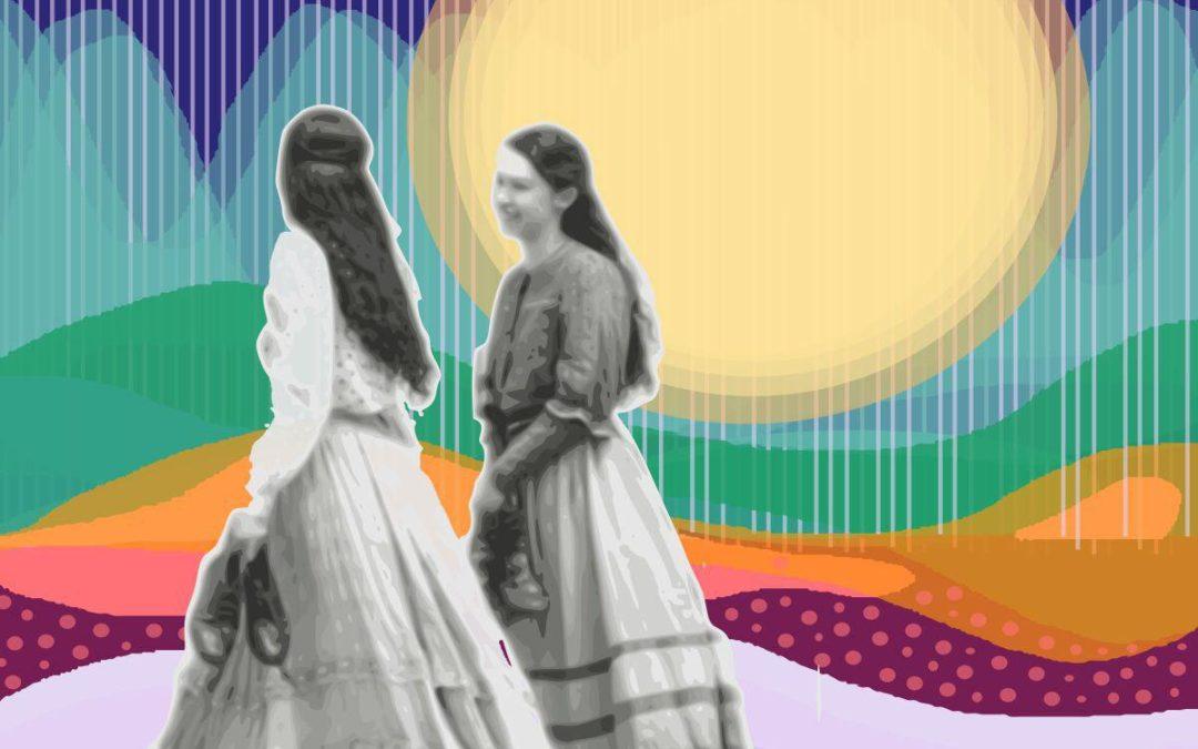 Elisa y Marcela: la historia de amor que pudo con todo