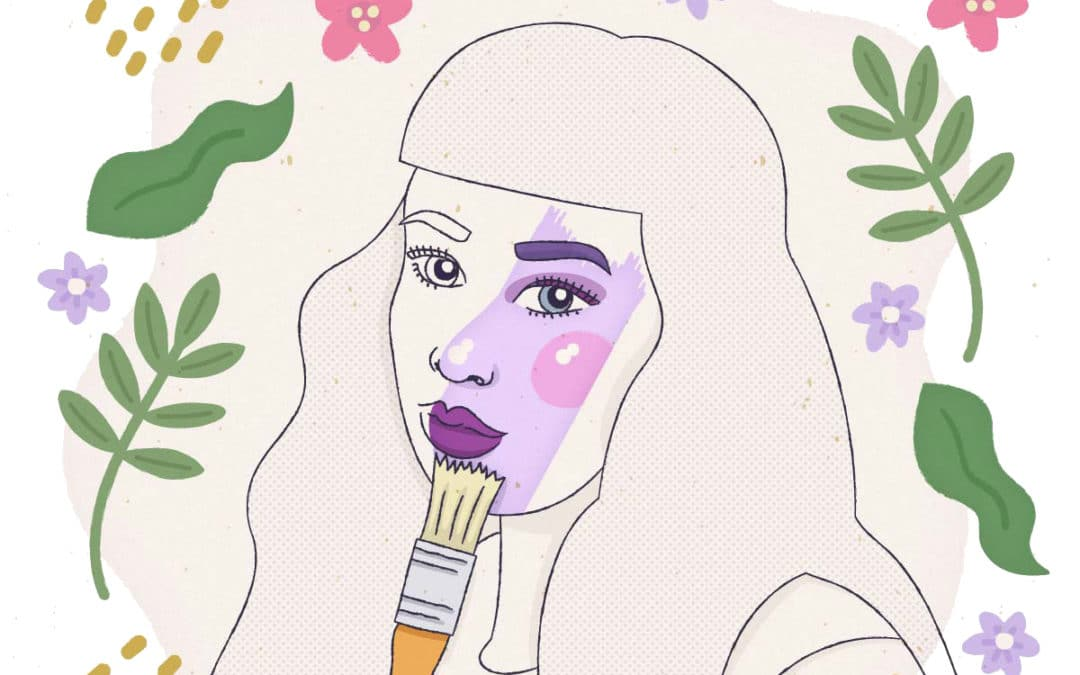 Río de las caras pintadas: ¿en qué anda el mundo del maquillaje?