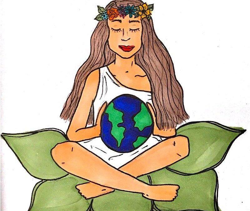 ¿Qué es el ecofeminismo?