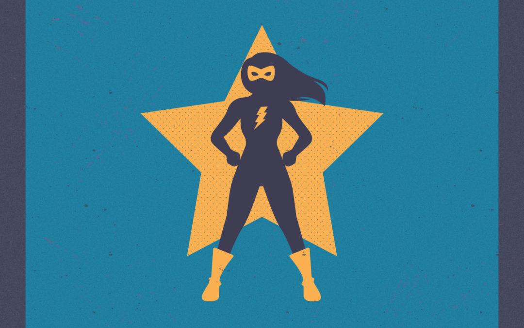 Mujeres en el cine: ¿qué hace que un personaje sea fuerte?