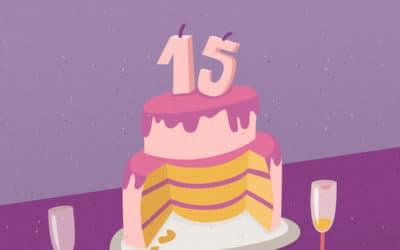15 primaveras: todo sobre esta gran celebración