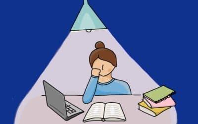 Estudiar en casa nunca fue tan fácil