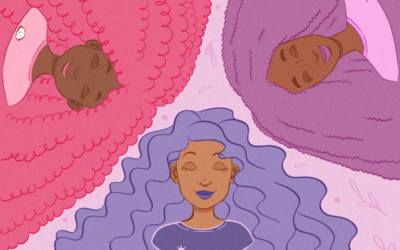 Qué es el Curly Girl Method y por qué es lo mejor para tus rulos