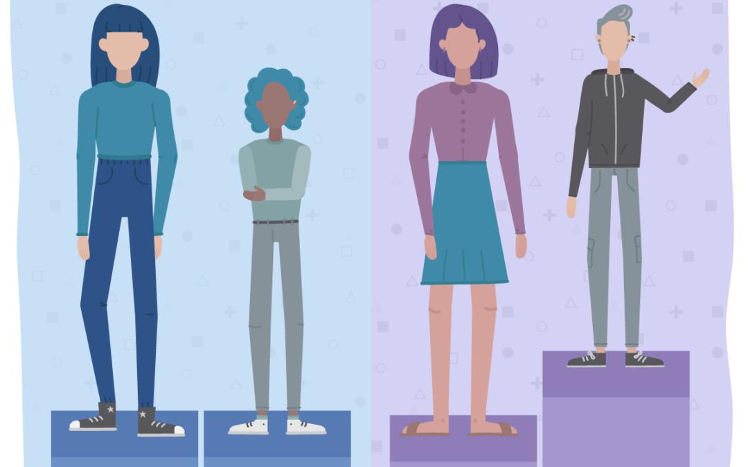 Feminismo: ¿igualdad o equidad?