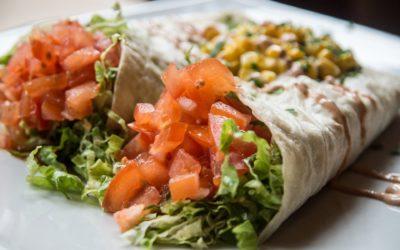 Tortillas para tacos o wraps