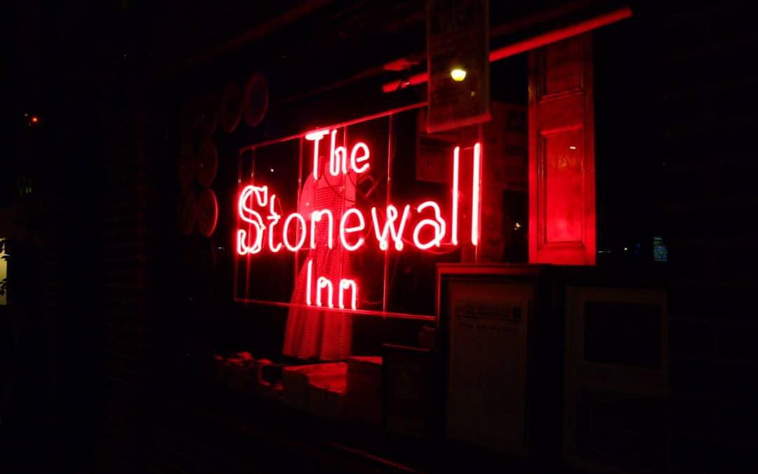 Stonewall: ¿qué es y por qué importa?