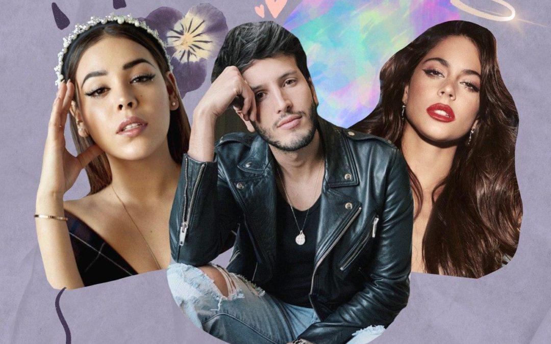 Tini, Yatra y Danna Paola: mujer vs. mujer