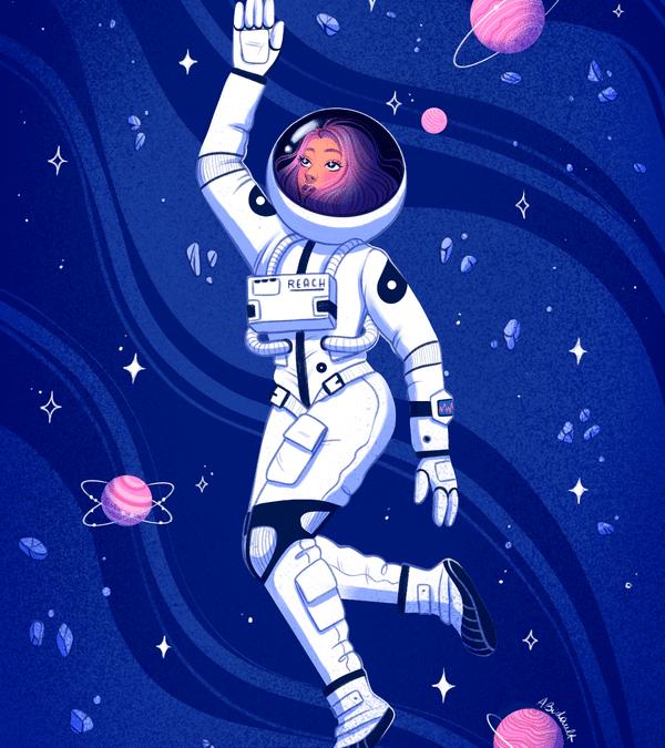 ¿Quién dirige el mundo (y el espacio)?
