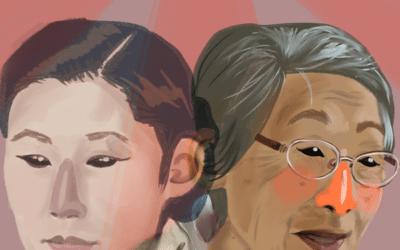 Las caras asiáticas de la lucha contra la explotación sexual