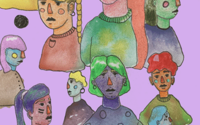 Violentadas en cuarentena: porque la violencia de género sigue aún en pandemia