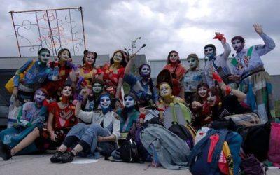 """Vulvalú y su """"Anacronía"""" nos traen feminismo a marcha camión"""