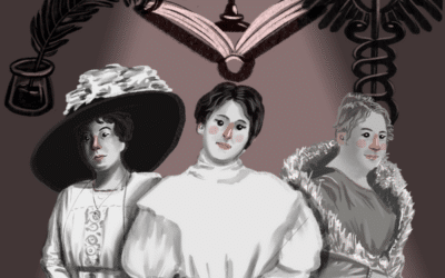 Las hermanas Luisi, primeras universitarias uruguayas y pioneras del feminismo