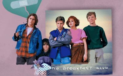 The Breakfast Club: un clásico para hacernos reflexionar